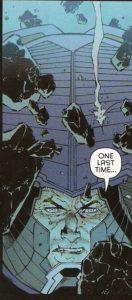 BATMAN #50 final mission