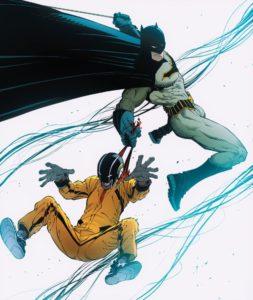 BATMAN #50 gotcha