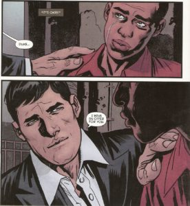 BATMAN #50 unbelievable & irresistible