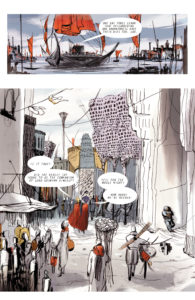 FOURTH PLANET #1 walkabout pg. 6