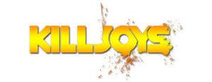 Killjoys logo