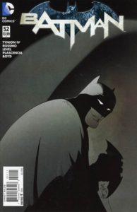 BATMAN {2nd Series} #52