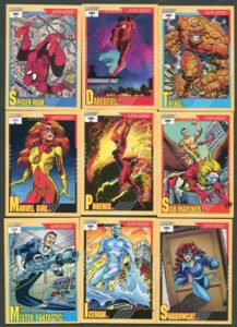 marvel-series-2-cards-various