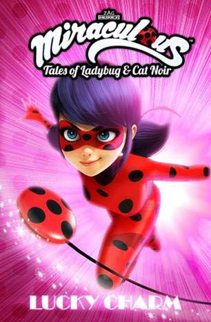 MIRACULOUS TALES OF LADYBUG AND CAT NOIR VOLUME 5