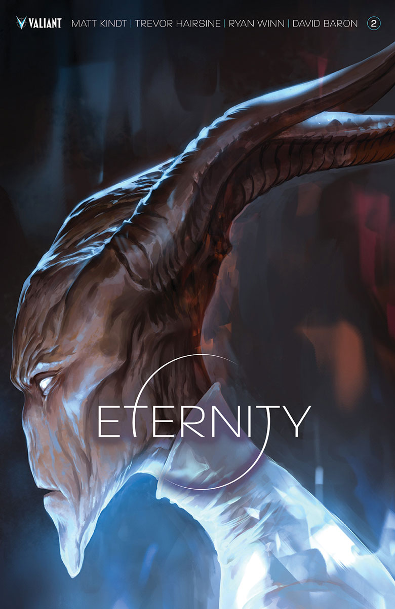 ETERNITY #2 (of 4)