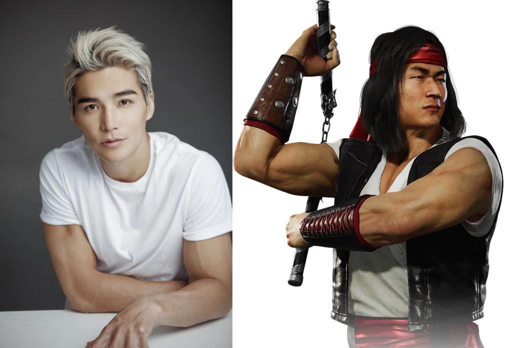 Is Ludi Lin Set to Play Liu Kang in New Mortal Kombat ...